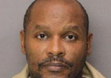 Calvin Johnson (Photo: Essex County Prosecutor's Office)