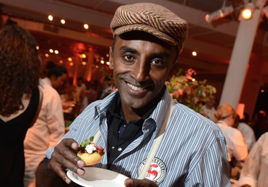 Marcus Samuelsson. (Submitted photo)