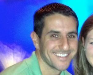Dustin Friedland, 30 (Submitted photo)