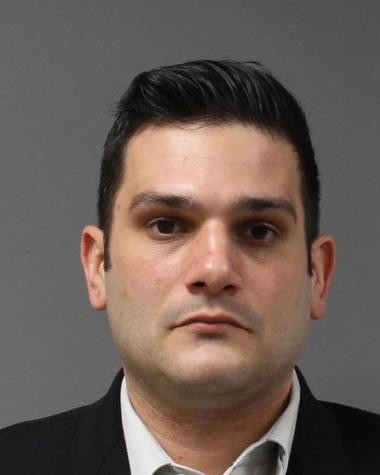 oseph Macchia, 37, a former Newark cop who fatally shot man outside of a bar in 2016.