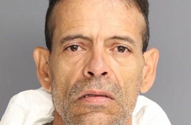 Roberto Ubiera, 55, of Newark. (Essex County Prosecutor's Office)