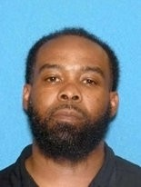 Qaadir Royal, 37, of Newark, N.J., a former clerk in the city code enforcement office, was sentenced to three years in prison Monday. (Department of Corrections)