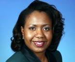 Michellene Davis, an RWJBarnabas health executive, has been placed on administrative leave after making comments about police and race.