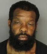 Lonnie Arrington, 48, of Newark Credit: Essex County Prosecutor's Office