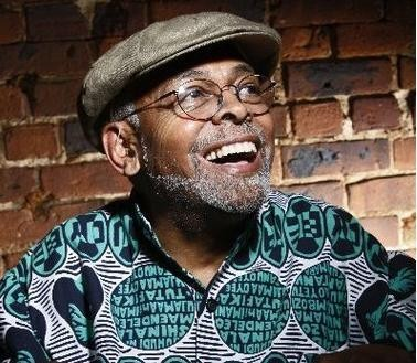 Amiri Baraka, the state's former poet laureate and a revered and controversial author, poet and activist, was hospitalized in critical condition on Monday.