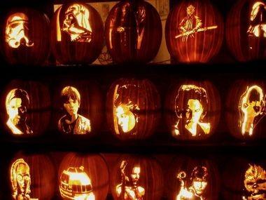 Time to hone those pumpkin carving skills nj.com
