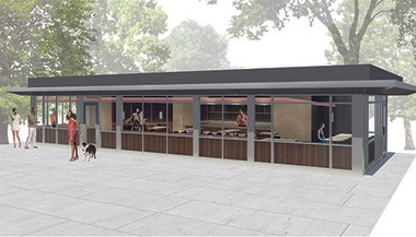 BURG: Burgers & Taps will soon be drawing crowds of hungry, burger-craving patrons.