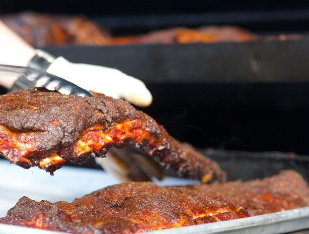 Texas style BBQ in Lambertville is what's cooking in the pits at More Than Q BBQ Company. (Photo courtesy of More Than Q)