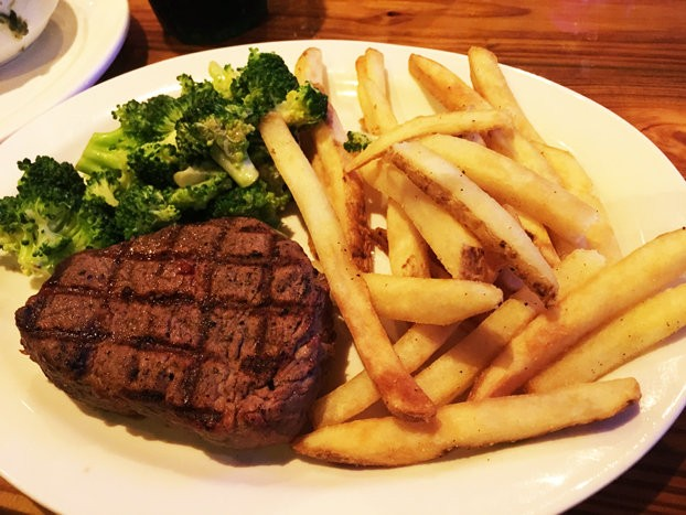 Miller's Ale House (with locations in Woodbridge, Paramus, and Mount Laurel) is a prime spot for sports as well as a prime rib dinner.