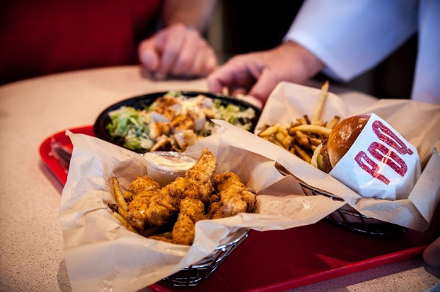 The newly opened PDQ in Sicklerville promises a fresh take on fast food.