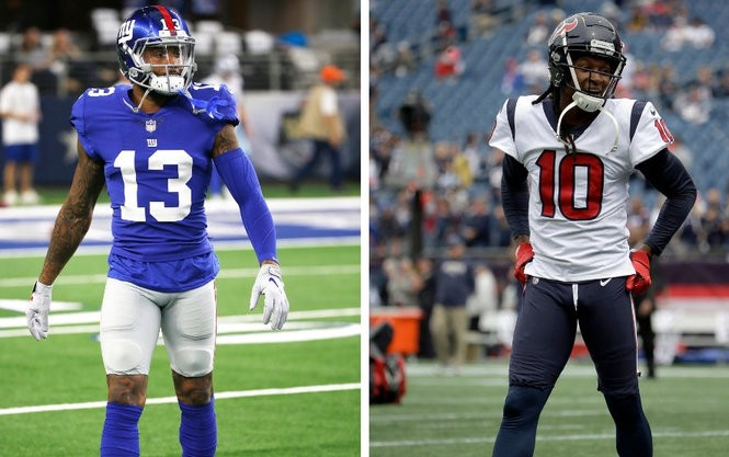 NFL Week 3 picks, predictions: New York Giants vs  Houston Texans