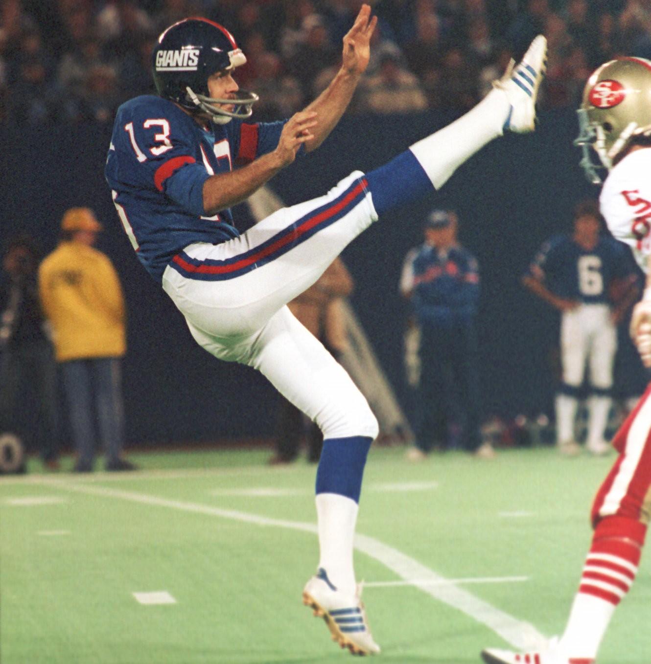 Dave Jennings, former punter for Giants and Jets, dies at 61 - nj.com