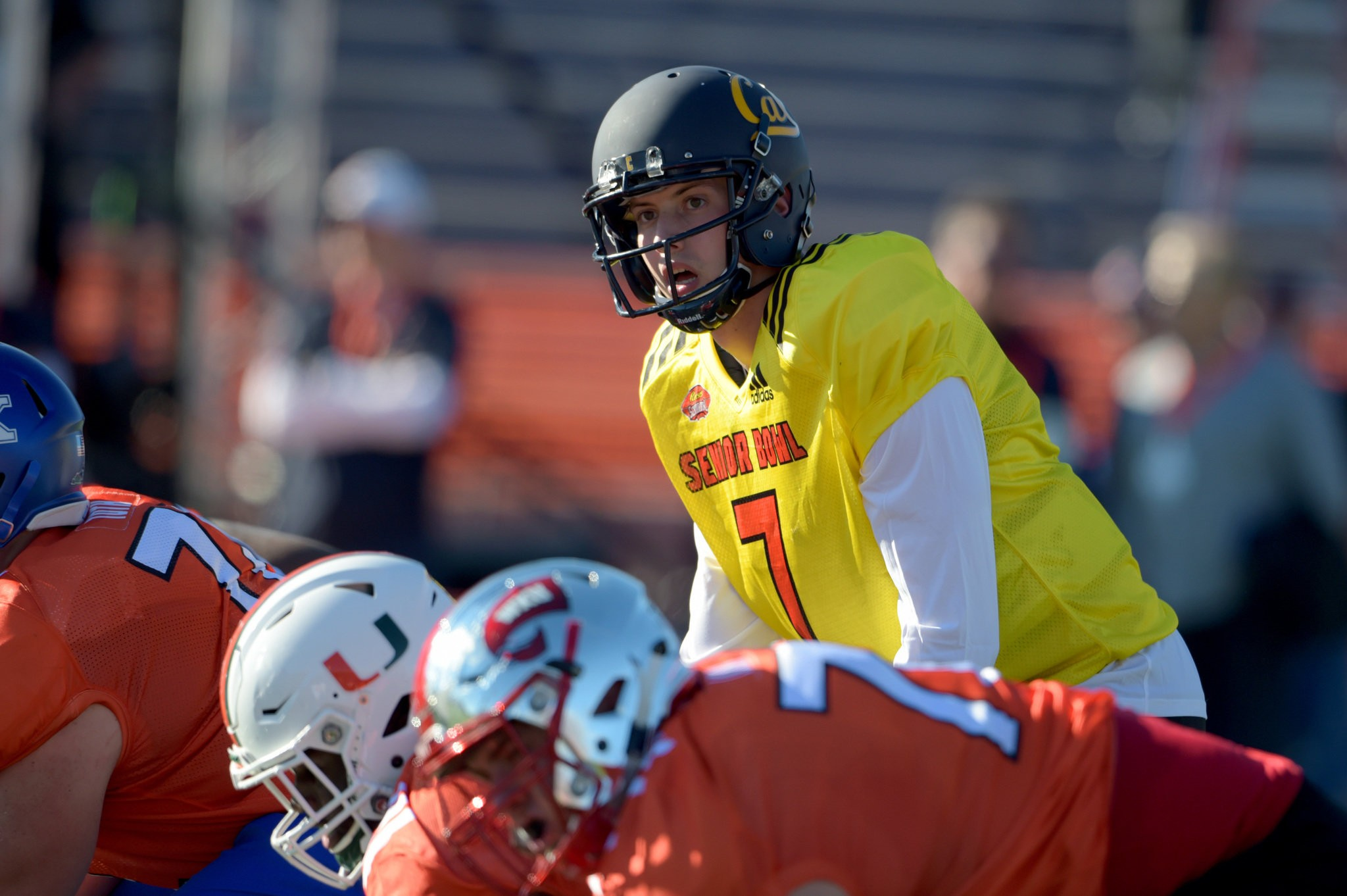 NFL Draft 2017: Scouting reports on Cal QB Davis Webb ... on