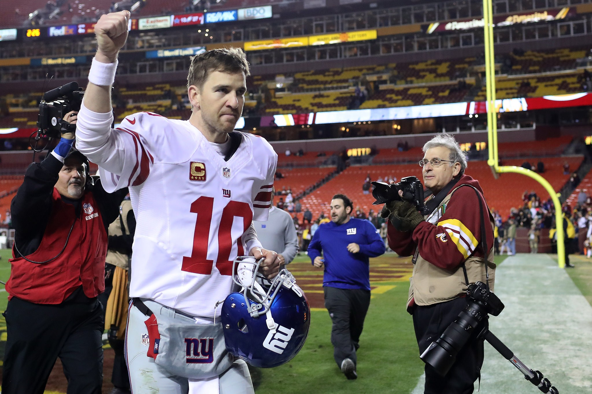 Numbers Don T Lie Why Giants Qb Eli Manning Is A Lock For