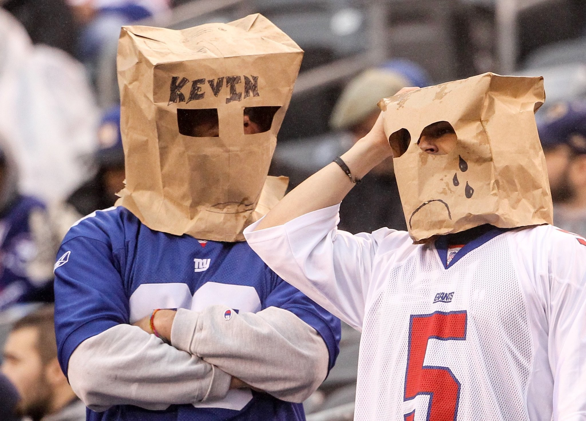 Which NJ/NY sports team is the most HOPELESS? We rank 'em