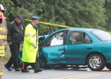 Elk police identify driver killed in Route 77 crash - nj com