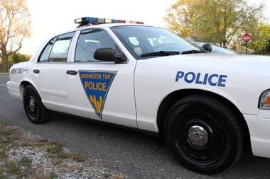 Turnersville man, 18, killed in Washington Township car