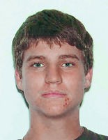 Donnie Farrell, 19, was robbed and fatally beaten in Glassboro in the fall of 2007. (file photo)