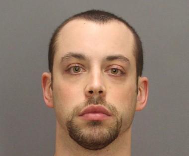 Joseph J. Catrambone, 29, of Deptford Township. (Salem County Correctional Facility)