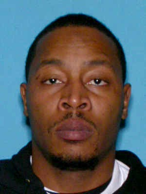 Rubin Sewell (Photo courtesy of New Jersey State Police)