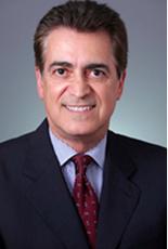 University Hospital's new CEO, John Kastanis, begins on March 1. Photo courtesy of Temple University Hospital.)