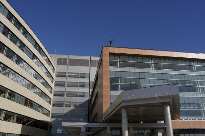 Here are New Jersey's top 15 hospitals, as ranked by U S
