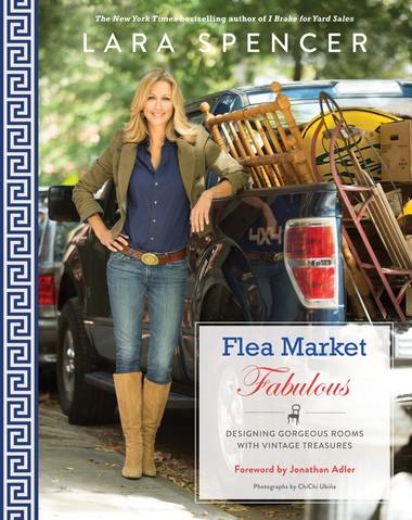 """""""Flea Market Fabulous"""" by Lara Spencer"""