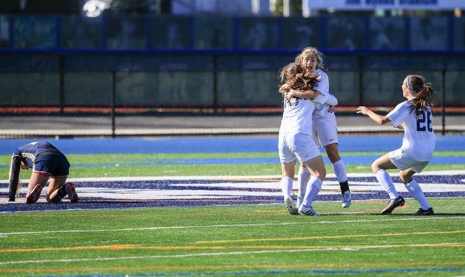 Special standouts: 40 girls soccer stats leaders who got the