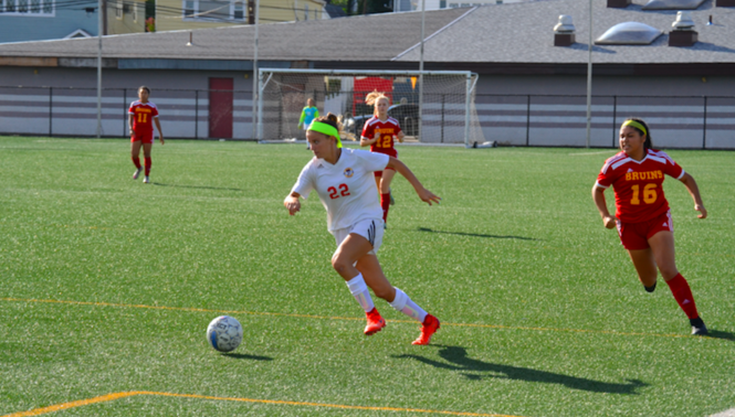 Weekly wonders: 55 girls soccer stats leaders who paced the