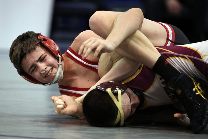 Region wrestling qualifiers: Every wrestler advancing from
