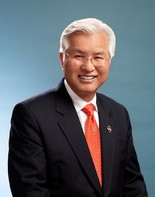Michael Yun, Ward D candidate