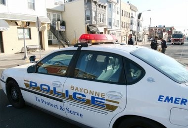 Three Bayonne residents were arrested Thursday morning after shoplifting incidents, police say.