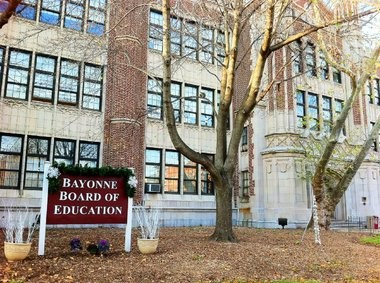 Beginning this fall, Bayonne parents can no longer enter a school without prior approval.