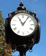 Hoboken has been named one of the most walkable cities in the country.