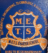 METS Charter School on Sherman Avenue in Jersey City