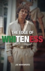 """The Edge of Whiteness"" cover."