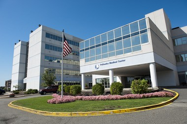 The tax-exempt status of Palisades Medical Center in North Bergen is being targeted by the township. (Jersey Journal file photo)