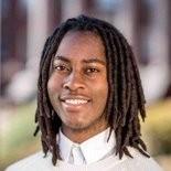 Cameron Clarke, a McNair High School graduate, was awarded a Rhodes Scholarship.
