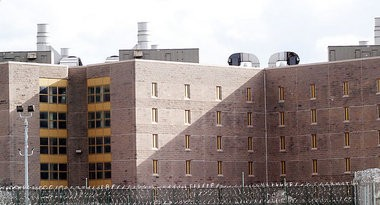 The inmate population at the Hudson County jail has dropped by 20 percent since bail reforms took effect Jan. 1.