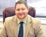 Weehawken schools Superintendent Robert Zywicki