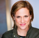 "Kellyann Chippendale, formerly of Kearny, the maker of ""Getting Meisnered."""