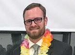 Secaucus High Assistant Principal Jeffrey Case.