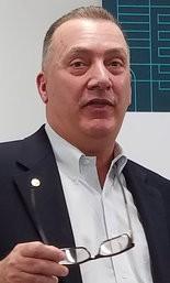 Secaucus Mayor Michael Gonnelli.