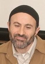 Imam Mohammad Al-Hayek