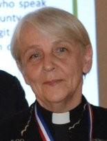 Rev. Birgit Solano