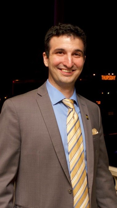 Neil Carroll III, 27, replaced Tommy Cotter last week, who stepped down from his position on the five-member council earlier this month.