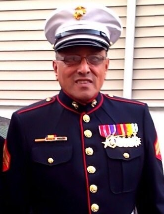 Harrison Councilman Victor Villalta, a veteran of the U.S. Marine Corps, died Tuesday. He was 67.