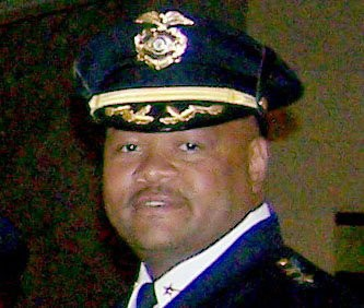 Kirk Eady, a Hudson County Corrections deputy director, is on trial in Newark federal court for allegedly eavesdropping on the phone conversations on corrections union leaders.