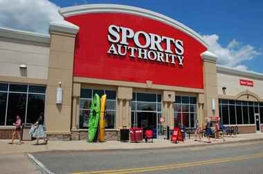 Sports Authority stores at Northampton Crossings in Lower Nazareth Township and at the Whitehall Square Shopping Center off MacArthur Road in Whitehall Township are shutting down as the retailer enters bankruptcy, the company said. (NJ Advance Media file photo)