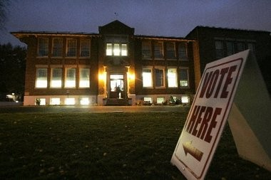 Hunterdon County voters will head to the polls on Tuesday to decide on two county freeholder seats and the offices of sheriff and surrogate.